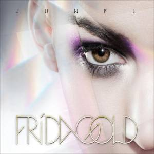 Frida Gold: Juwel - Cover
