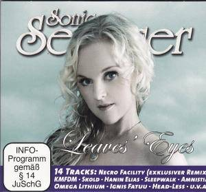 Sonic Seducer - Cold Hands Seduction Vol. 118 (2011-05) - Cover
