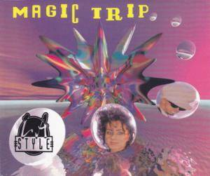 Cover - L.A. Style: Magic Trip