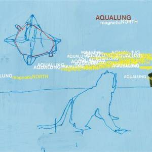 Cover - Aqualung: Magnetic North