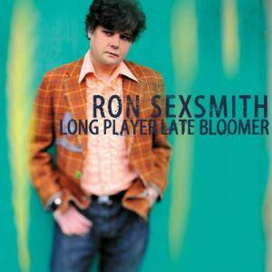 Ron Sexsmith: Long Player Late Bloomer - Cover