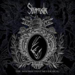 Cover - Stigmata: Wounds That Never Heal, The