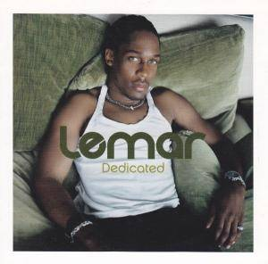 Cover - Lemar: Dedicated