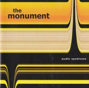 Cover - Monument, The: Audio Syndrome