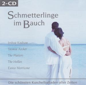Schmetterlinge Im Bauch - Volume 2 - Cover