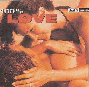 Cover - Air Supply: 100% Love
