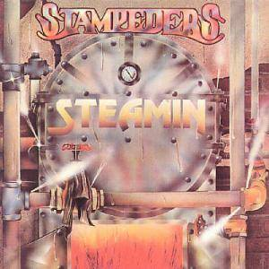Cover - Stampeders: Steamin