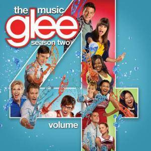 Cover - Glee Cast: Glee: The Music, Volume 4