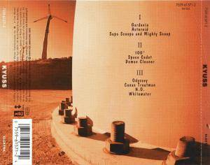 Kyuss: Welcome To Sky Valley (CD) - Bild 3