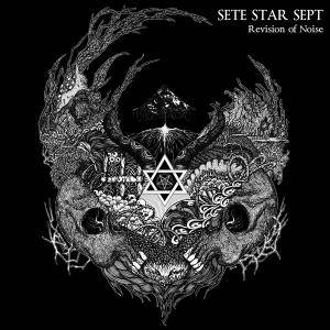 Cover - Sete Star Sept: Revision Of Noise