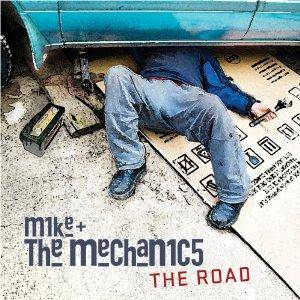 Cover - Mike & The Mechanics: Road, The