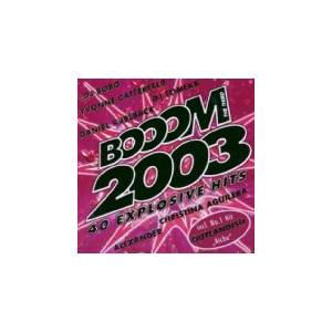 Cover - Outlandish: Booom 2003 - The Third