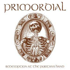 Primordial: Redemption At The Puritan's Hand - Cover