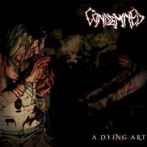 Condemned: Dying Art, A - Cover