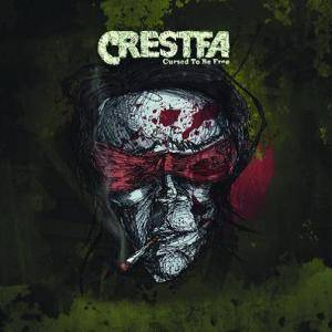Crestfa: Cursed To Be Free - Cover