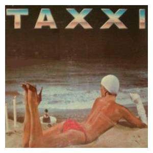 Cover - Taxxi: Day For Night
