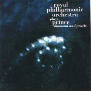 The Royal Philharmonic Orchestra: The Royal Philharmonic Orchestra Plays Prince (CD) - Bild 1