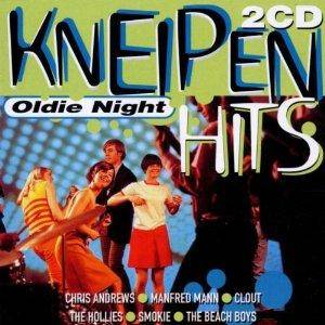 Kneipen Hits Oldie Night - Cover