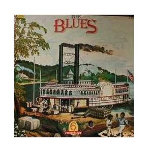 Blues, The - Cover