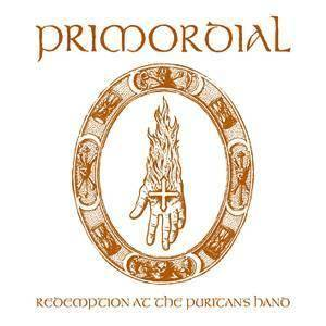 Primordial: Redemption At The Puritan's Hand (CD) - Bild 1
