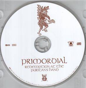 Primordial: Redemption At The Puritan's Hand (CD) - Bild 5