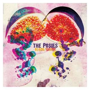 Cover - Posies, The: Blood/Candy