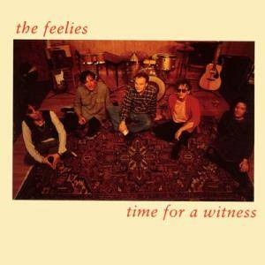 Cover - Feelies, The: Time For A Witness