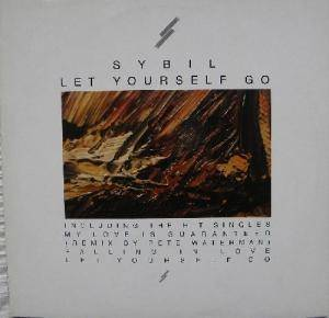 Cover - Sybil: Let Yourself Go