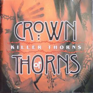 Cover - Crown Of Thorns: Killer Thorns