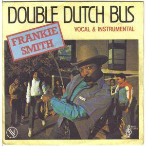Frankie Smith: Double Dutch Bus - Cover