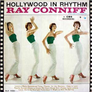 Cover - Ray Conniff: Hollywood In Rhythm