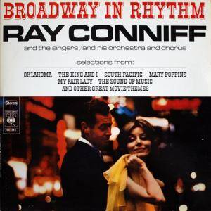 Cover - Ray Conniff: Broadway In Rhythm