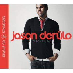 Cover - Jason Derulo: In My Head