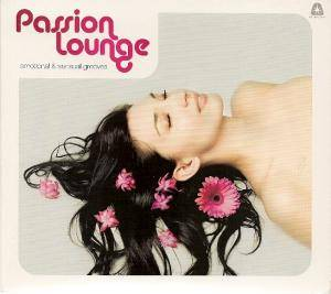 Cover - T & Masson: Passion Lounge