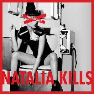 Cover - Natalia Kills: Perfectionist