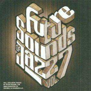 Cover - Peter Kruder: Future Sounds Of Jazz Vol. 7