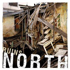 North: Ruins - Cover