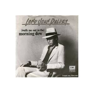 Cover - Long John Baldry: (Walk Me Out In The) Morning Dew