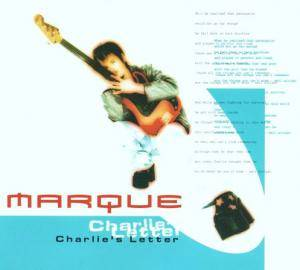 Cover - Marque: Charlie's Letter