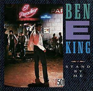 Ben E. King: Stand By Me - Cover