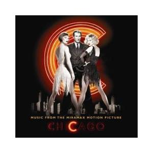 Cover - Catherine Zeta-Jones & Queen Latifah: Chicago - Music From The Miramax Motion Picture