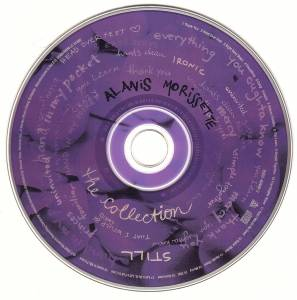 Alanis Morissette: The Collection (CD) - Bild 4
