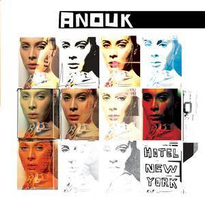 Cover - Anouk: Hotel New York