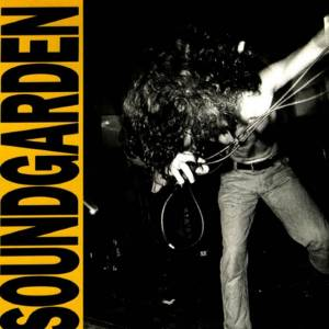 Soundgarden: Louder Than Love (CD) - Bild 1