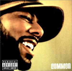 Cover - Common: Be