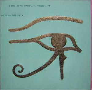 The Alan Parsons Project: Eye In The Sky (LP) - Bild 1