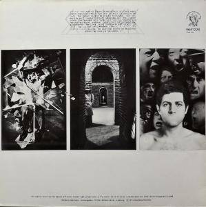 Genesis: The Lamb Lies Down On Broadway (2-LP) - Bild 4