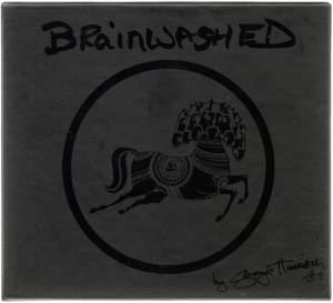 George Harrison: Brainwashed (CD + DVD) - Bild 1