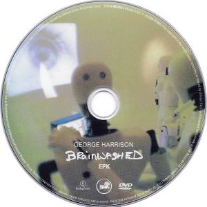 George Harrison: Brainwashed (CD + DVD) - Bild 7