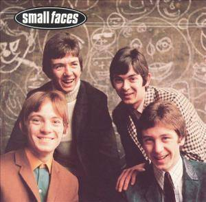 Small Faces: Small Faces - Cover